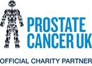 Prostate Cancer UK - FirstGroup's official charity partner