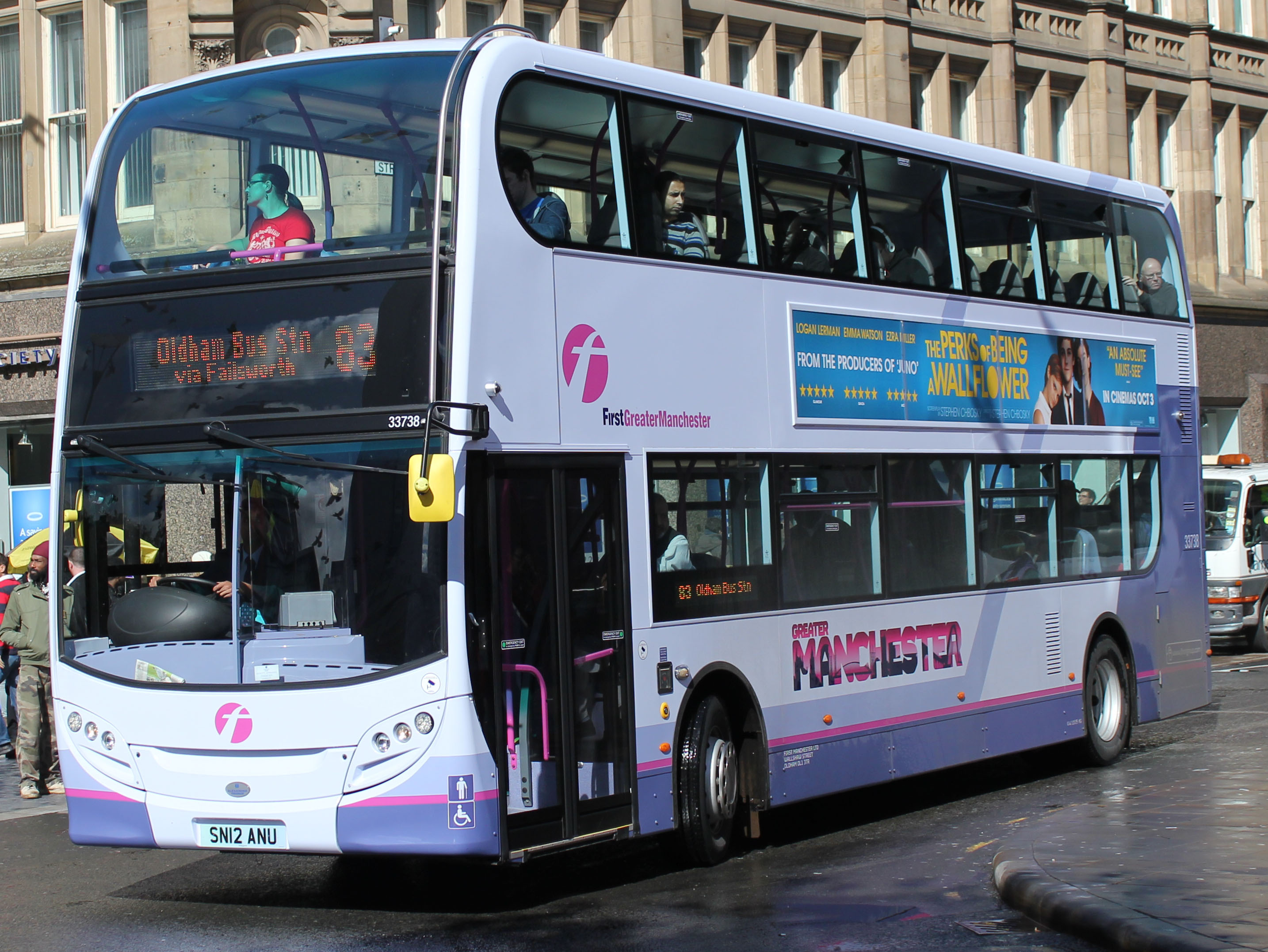 Images – FirstGroup plc